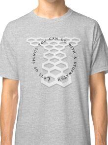 Torchwood Stopwatch Classic T-Shirt