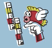 Chirp Chirp by ZachyMassacre