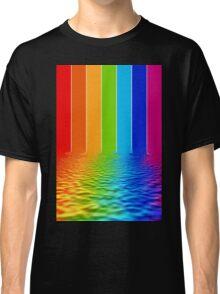 spectrum reflection Classic T-Shirt