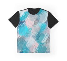 Abstract pattern 67 Graphic T-Shirt