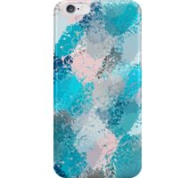 Abstract pattern 67 iPhone Case/Skin