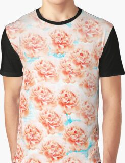 Abstract floral pattern 5 Graphic T-Shirt