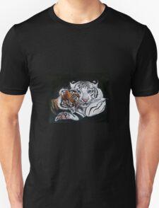 Tiger Friends T-Shirt