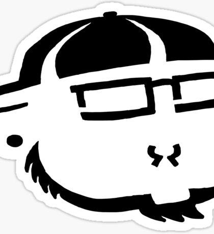 ZachyMassacre Sticker