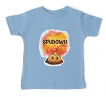 Spuddow Baby Tee