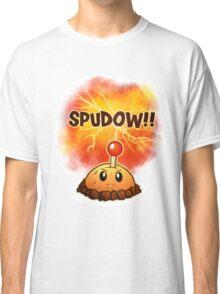 Spuddow Classic T-Shirt