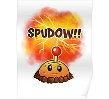 Spuddow Poster