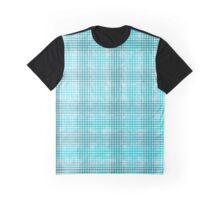 Cell pattern Graphic T-Shirt