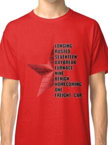 bucky's trigger Classic T-Shirt