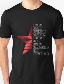 bucky's trigger T-Shirt