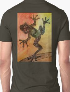 The Jumping Frog T-Shirt