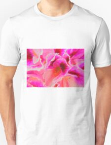 Fantasy in Pink ( Painting ) T-Shirt