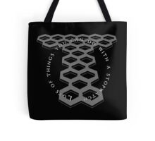 Torchwood Stopwatch (dark) Tote Bag