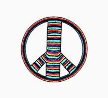 Rainbow Peace Classic T-Shirt