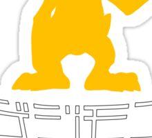 Digimon Adventure Tri (Agumon) [Color] Sticker