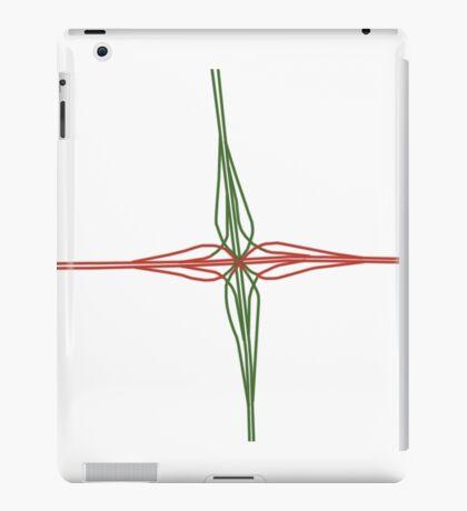 i635-80 Interchange iPad Case/Skin