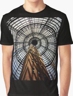 Melbourne, Vic Graphic T-Shirt