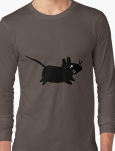 Xfce Mouse Long Sleeve T-Shirt