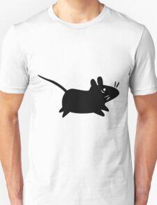 Xfce Mouse Unisex T-Shirt