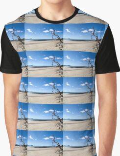 Range of Peggs Beach #1 Merch Graphic T-Shirt