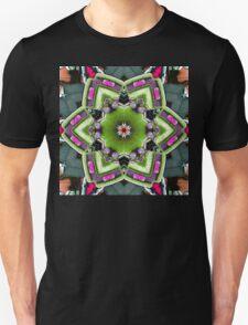 Abstract Auto Artwork Three T-Shirt