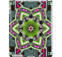Abstract Auto Artwork Three iPad Case/Skin