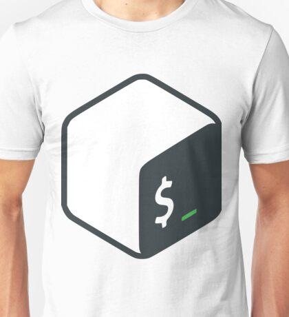 Official Bash Logo Unisex T-Shirt