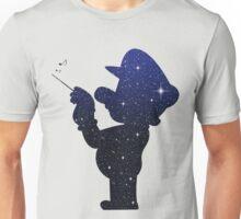 Mario galaxy Unisex T-Shirt