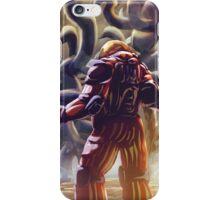 BigBlueHead iPhone Case/Skin