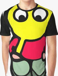 Itoopie Graphic T-Shirt