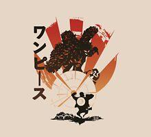 Luffy Strike Unisex T-Shirt