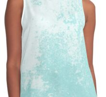 Earth Sweat Design (Limpet Shell Color) Contrast Tank