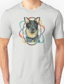 Beaut Australian Cattle Dog Unisex T-Shirt