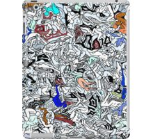 Retro Bodies iPad Case/Skin