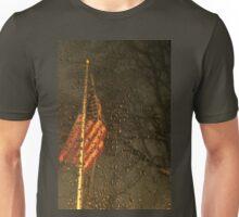 Freezing Flag Unisex T-Shirt