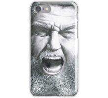 Tom Araya - Slayer iPhone Case/Skin