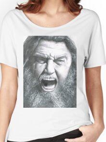 Tom Araya - Slayer Women's Relaxed Fit T-Shirt