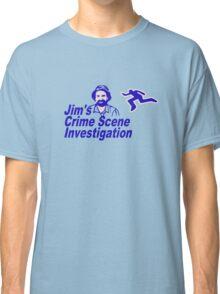 Jim's CSI Classic T-Shirt
