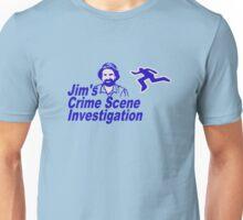 Jim's CSI Unisex T-Shirt
