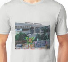 Circus in CBS Unisex T-Shirt