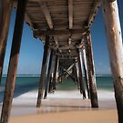Another Jetty by Karine Radcliffe