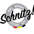 Schnitz! JBIP 2016 Gear by mikewirth