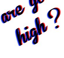 Are You High by Nattouf