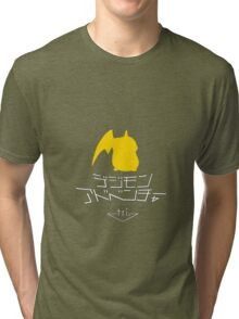 Digimon Adventure Tri (Patamon) [Color] Tri-blend T-Shirt
