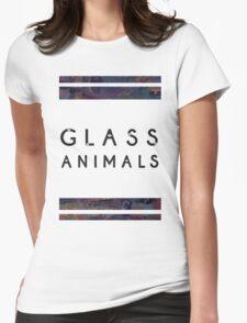 Zaba - Black Womens Fitted T-Shirt