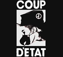 This is My Coup D'etat Tank Top