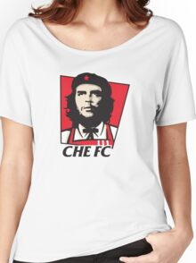 Che Guevara - KFC edition Women's Relaxed Fit T-Shirt