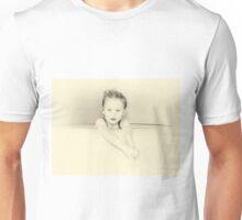 My Little Grandaughter Skye. Unisex T-Shirt