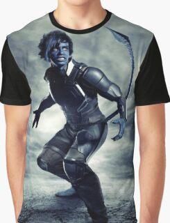 Nightcrawler 01 Graphic T-Shirt