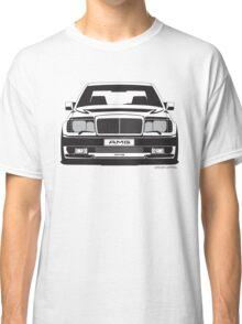 W124 AMG Classic T-Shirt